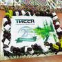Нашему основному и давнему партнеру ООО «Тисса» исполнилось 25 лет!