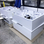 Изготовлены фильтрвентиляционные модули для нужд АО «НПП «Восток»