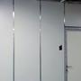 Завершены поставка и монтаж Стеновых панелей, Дверей специальных «TISSA-CR» на объекте ООО «ФЗ Иммуннолекс»