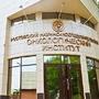 Поставка и монтаж двери защитной в Ростовский научно-исследовательский онкологический институт