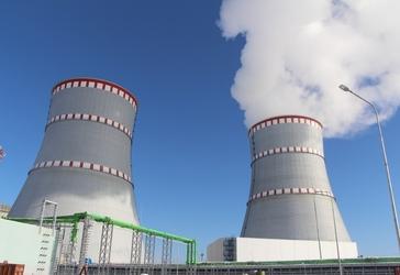 Заврешены работы по монтажу Экрана защитного «Tiss-RP» на объекте Ленинградская атомная электростанция-2