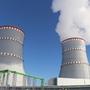 Заврешены работы по монтажу Экрана защитного «Tissa-RP» на объекте Ленинградская атомная электростанция-2