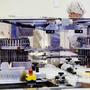 Начаты работы монтажу комплекса чистых помещений на объекте Филиал АО